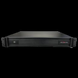 PVDR-24NRS2 rev.B rack PolyVision Видеорегистратор IP 32, HDD 4x6