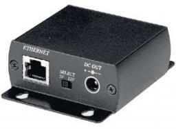 IP05S SC&T Сплиттер PoE,5VDC/12VDC
