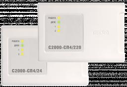 С2000-СП4/24 Болид Блок адресный