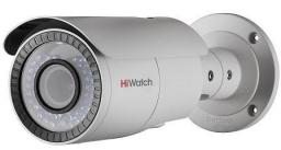 DS-T226 (2.8-12) (DS-T206) HiWatch Видеокамера цв, цилиндр TVI, 1080P, варио