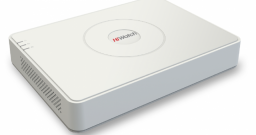 DS-N116 HiWatch Видеорегистратор IP, HDD 1x6