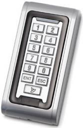 Matrix IV EHT Keys Metal IronLogic Считыватель EM marine