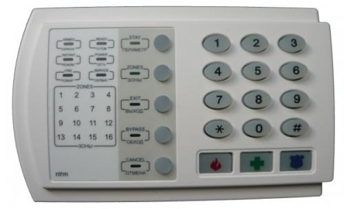 контакт Gsm-9n инструкция - фото 4