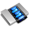 Ролик записан с IP видеокамеры J2000 IP-PW121-IR4-PDN