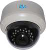 Новая 2-х мегапиксельная антивандальная IP-камера RVi-IPC32DNL