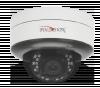 PDL-IP2-B2.8MPA v.5.8.9 PolyVision Видеокамера IP, купол Uni, 2Мп,а/ванд,PoE
