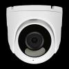 PVC-IP5X-DF4P PolyVision Видеокамера IP, купол 5Мп, F1.0