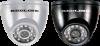 RL-VC550CIR15-3.6B (3.6мм) REDLINE Видеокамера цв, купол муляж