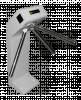 SA-301-Е300-ЕМ (серый) Сибирский Арсенал Турникет с IP контроллером